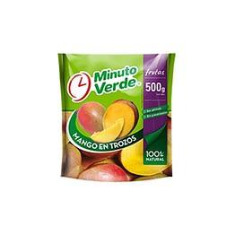 Mango Minuto Verde