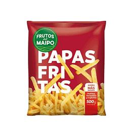 Papas fritas Frutos del Maipo