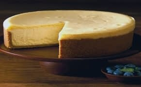 Cheesecake Factory Congelados Santa Elena