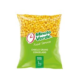 Choclo en grano 1kg