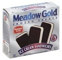 Helado Meadow Gold