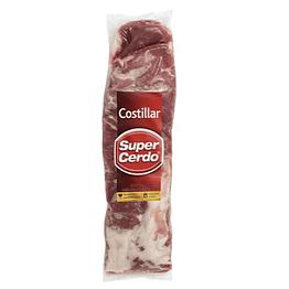 Costillar Super Cerdo