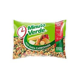 Mix carbonada