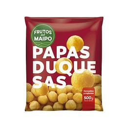 Papas Duquesa Frutos del Maipo