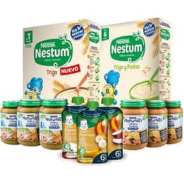 Canasta Infantil Nestlé